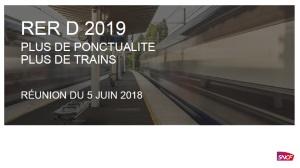 Présentation du 5 juin 2018